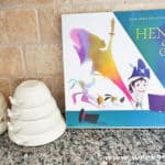 Imagination Takes You to New Places in Henri's Hats