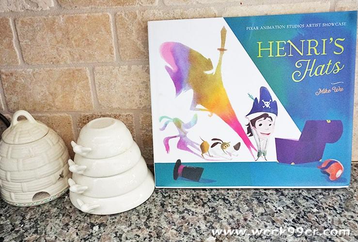 henri's hats review