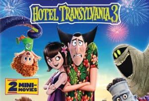 hotel transylvania at home release