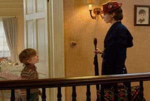 Mary Poppins Returns for All of the Banks Children and the ones in Us in the new Trailer #MaryPoppinsReturns