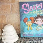 Make Bedtime Easier with Sleepy the Goodnight Buddy