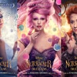 Powerful New Posters for Disney's Nutcracker Released #DisneysNutcracker