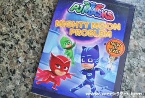 Can the PJ Masks Save the Moon?