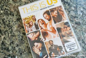 Relive Every Moment of This is Us Season 2 now Available