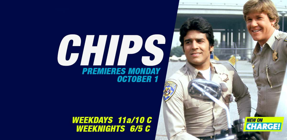 chips series on charge