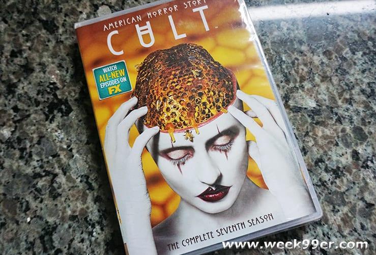 american horror story season 7 dvd