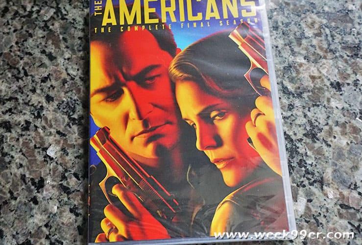 the americans final season review