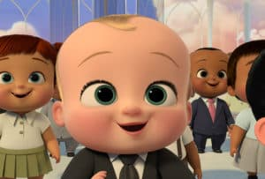 """The Boss Baby: Back In Business"""" Season 2 is Now Streaming On Netflix + New Clips #TheBossBaby #BackInBusiness #TeamBaby"""