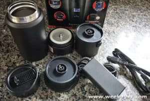 Cauldryn Coffee Mug Review