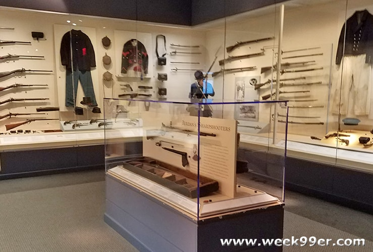 National Civil War Museum Review
