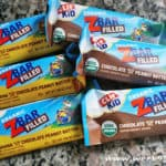 CLIF Kid Z Bar – the Snack Bar Your Kids Will Ask For in their Lunch Box
