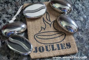 coffee joulies review