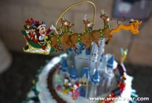 The Wonderful World of Disney Christmas Tree Review