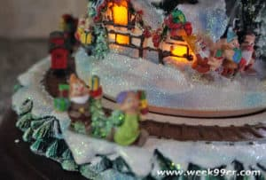 The Wonderful World of Disney Christmas Tree Review
