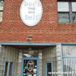 Quick and Delicious Meals at Doc's Deli
