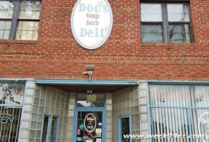 Doc's Diner Mansfield Ohio Review