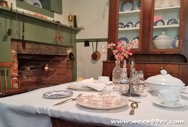 Thomas Edison's Birthplace Museum Review