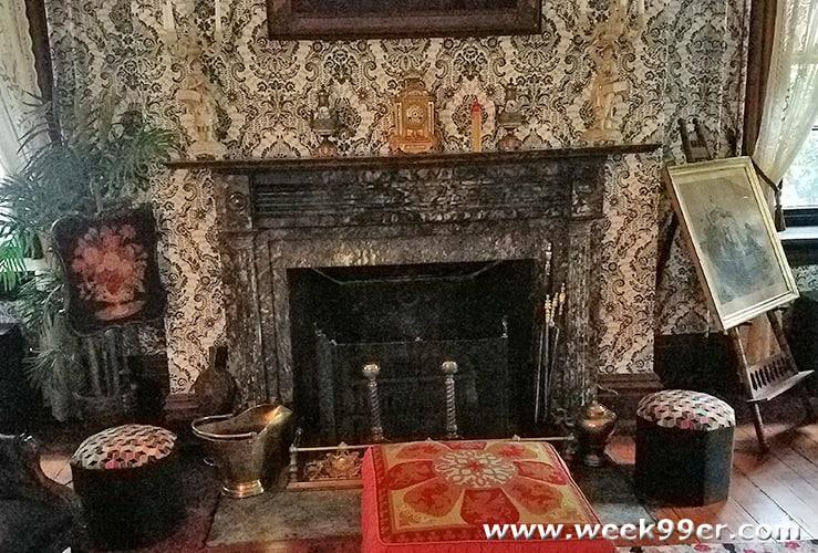 Fort Hunter Mansion Review