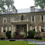 Fort Hunter Mansion Gives Visitors a Look at at the History of Harrisburg