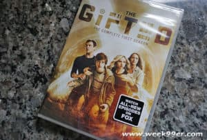 The Gifted Brings Mutants and Super Heroes to a New Series