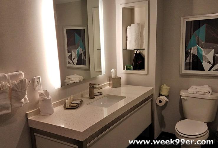 Hotel Indigo Harrisburg Review