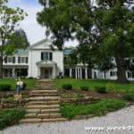 Learn about Preservation, Celebrities, Literature and More at the Malabar Farm Big House