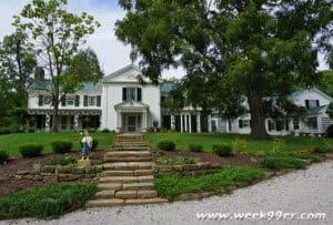 Malabar Farm House Tour