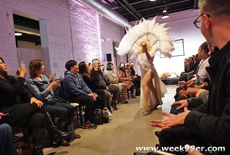 The Makeup Show Chicago 2018