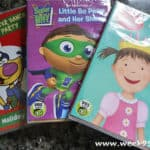 New Animated Collections from PBS Your Kids Will Love