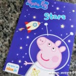 Head off to Space with Peppa Pig Stars