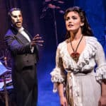 Phantom of the Opera Returns to Detroit #BroadwayinDetroit