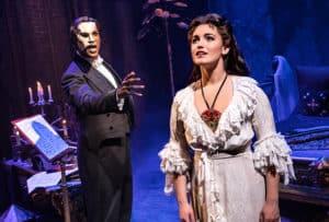phantom of the opera tickets detroit