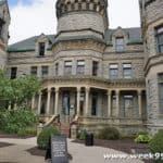 From Movie Sets, a Rich History and Hauntings – Inside the Ohio State Reformatory