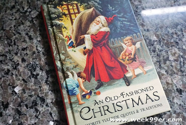 An Old-Fashioned Christmas Review