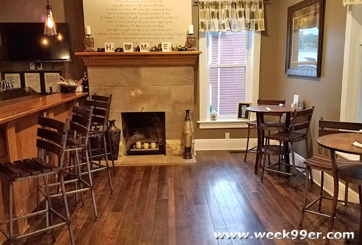 wishmaker house bed and breakfast review