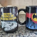 Let Your Fandom Shine with New Color Changing Mugs from Zak! Design