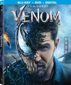 venom at home release