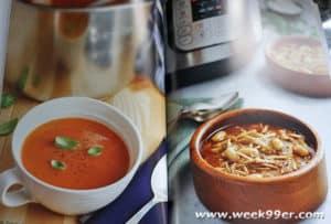 5 ingredient instant pot cookbook review
