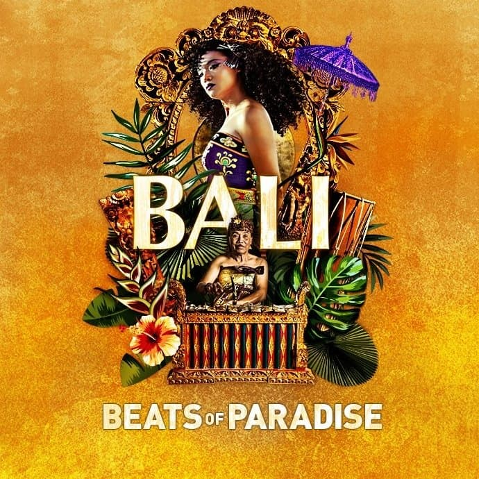 Bali Beats of Paradise Review