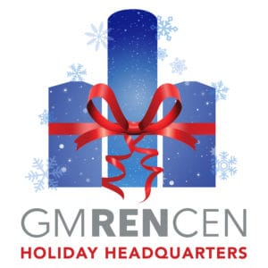 GMRC Holiday Headquarters Logo