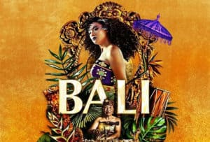 Bali Beats of Paradise Review