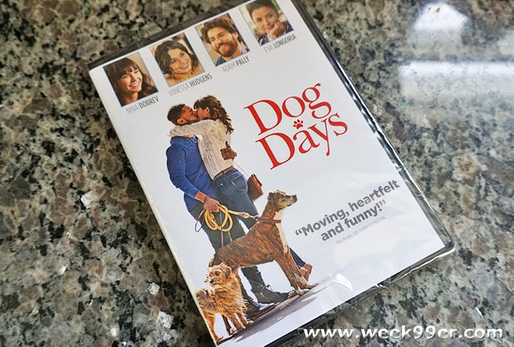 dog days review