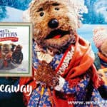 Celebrate the Holidays with Emmet Otter's Jug-Band Christmas + Win a Copy!