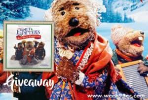 Emmet Otter's Jug-Band Christmas Giveaway