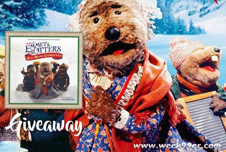 Emmet Otter Jug Band Christmas.Celebrate The Holidays With Emmet Otter S Jug Band Christmas