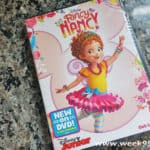 Add a Little Sprinkle of Oh La La with Fancy Nancy Volume 1!