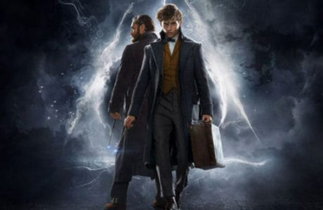Fantastic Beasts The Crimes of Grindlewald Review
