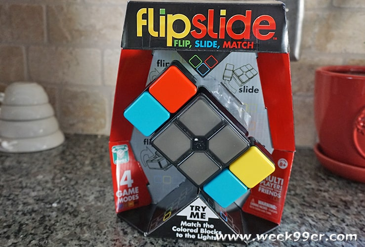 flipslide game review