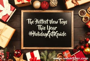 hottest new toys of 2018