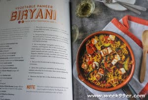 indian instant pot cookbook review